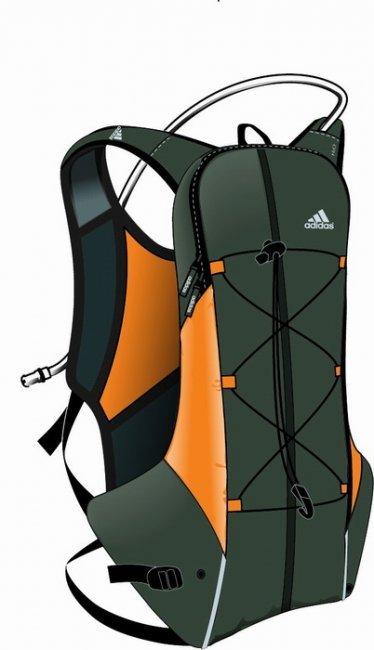 Adidas Plecak Hydration Pack 10 - bikeKatalog.pl / Akcesoria ...