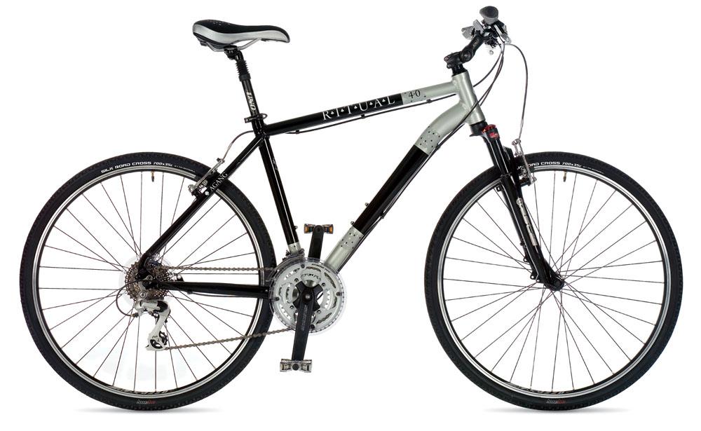 e584f332b2c346 AGang RITUAL 40   Rowery   Katalog Rowerowy bikeKatalog.pl