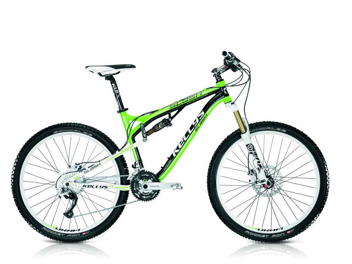 Shimano Bike Components