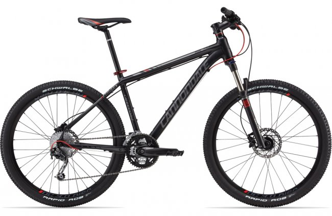 Cannondale Trail SL 3