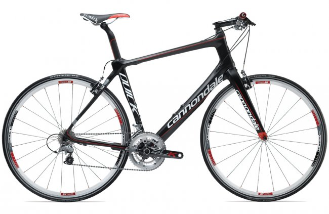 Cannondale Quick Speed 1 Carbon