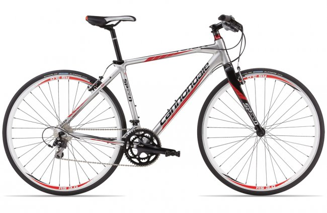 Cannondale Quick Speed 2 105
