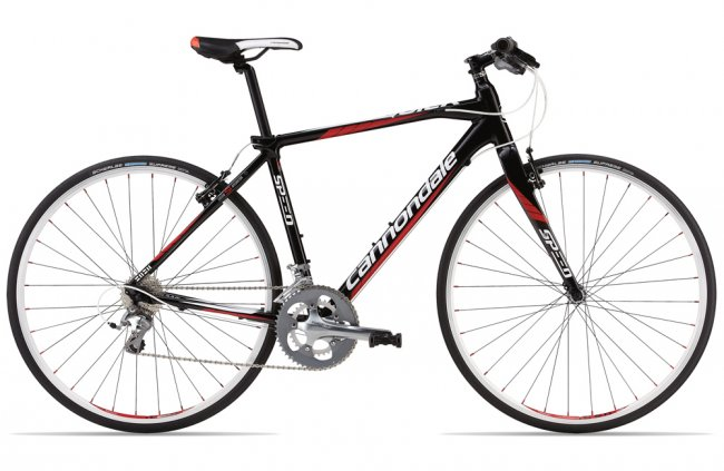 Cannondale Quick Speed 4 Tiagra