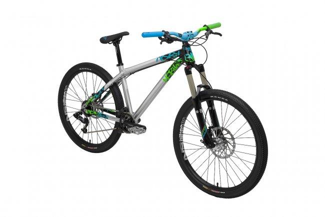 NS bikes Clash 1