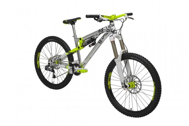 NS bikes Soda 1
