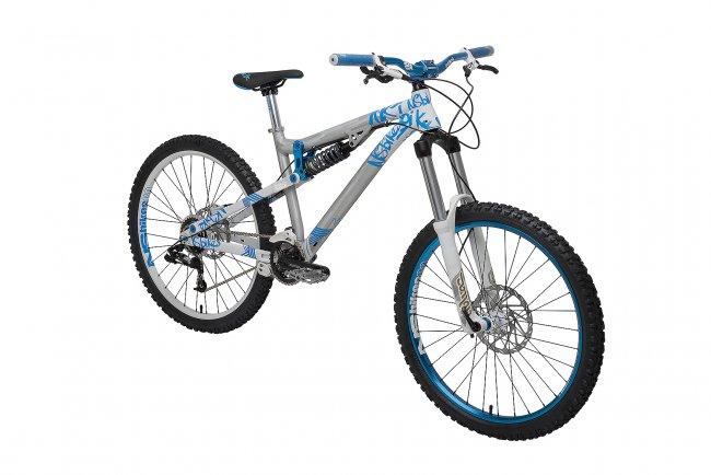 NS bikes Soda 2